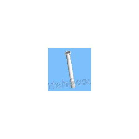 Гибкая труба Ани Пласт 1 1/2″ *40/50 удлиненная K116