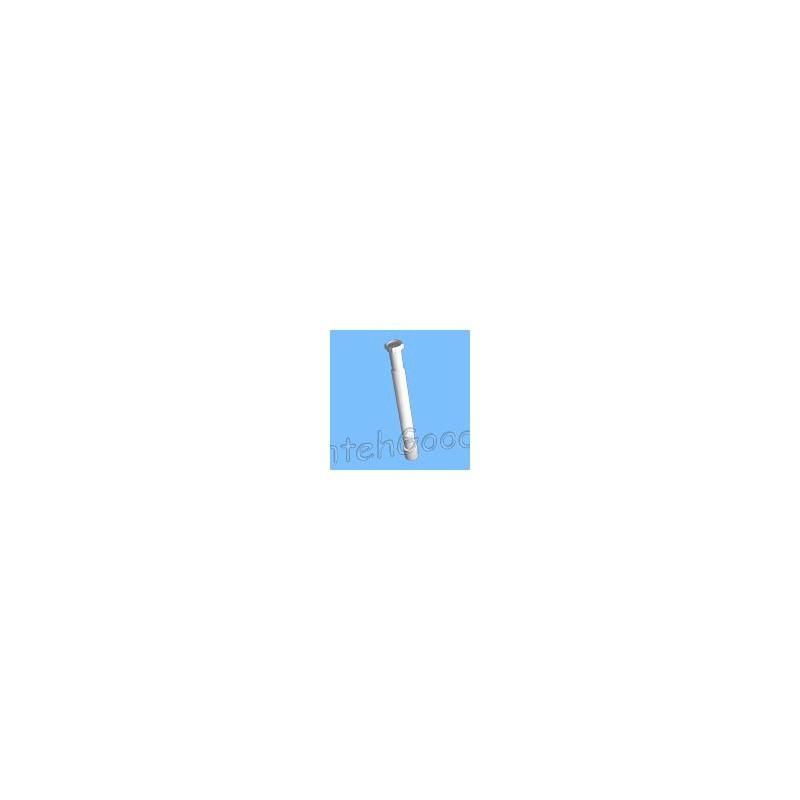 Гибкая труба Ани Пласт 1 1/4″ *40/50 удлиненная K216
