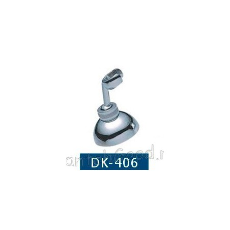 Кронштейн для душа металлический DOKORONA DK-406