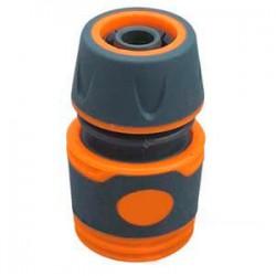 Коннектор универсальный 1/2″ (внутренняя резьба) для полива, мягкий пластик