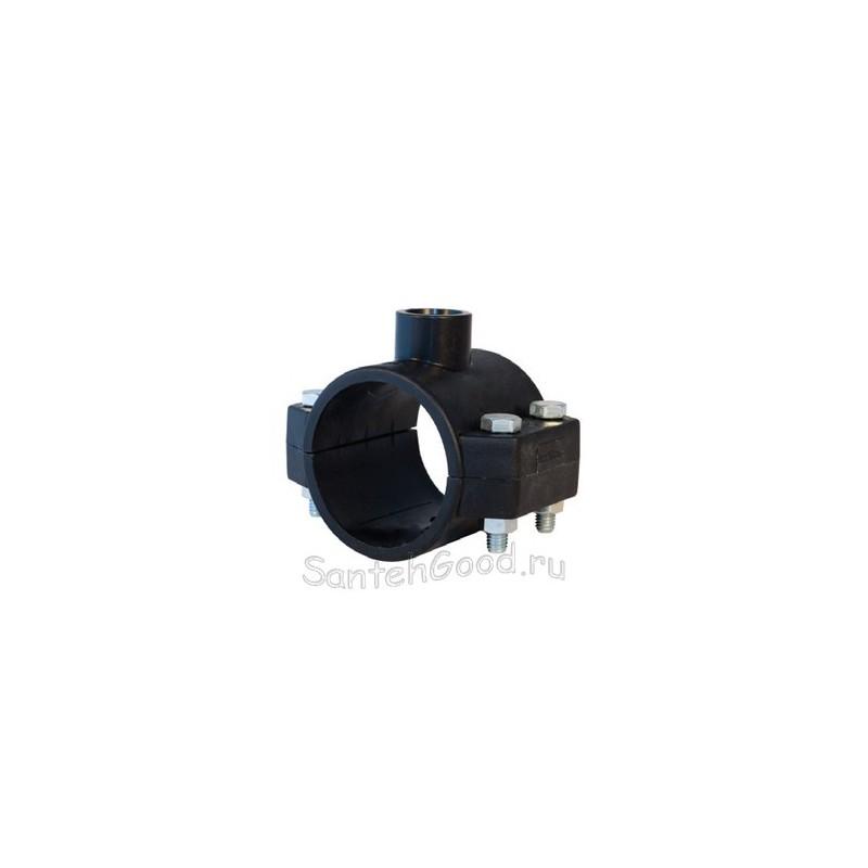 ПНД водоотвод 20-1/2″ IRRITEC пластик