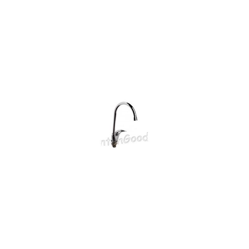 Смеситель для кухни однорычажный KAISER MAGISTRO 5050 хром